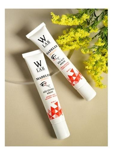 W-Lab Kozmetik Cilt Bakım Set Renkli